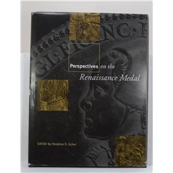 Scher: Perspectives on the Renaissance Medal