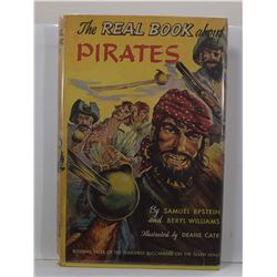 Epstein: The Real Book about Pirates