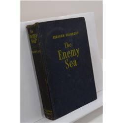 Polonsky: The Enemy Sea
