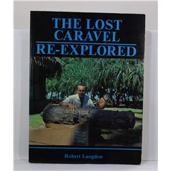 Langdon: The Lost Caravel Re-Explored