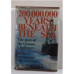 Briggs: 200,000,000 Years Beneath the Sea: The Story of the Glomar Challenger