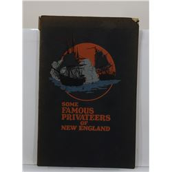 Eastman: Some Famous Privateers of New England