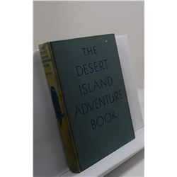 Grove: The Desert Island Adventure Book: True Tales of Famous Castaways Told by Themselves