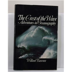 Bascom: The Crest of the Wave: Adventures in Oceanography