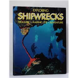 Rowlands: Exploring Shipwrecks