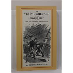 Bache: The Young Wrecker on the Florida Reef or; The Trials and Adventures of Fred Ransom