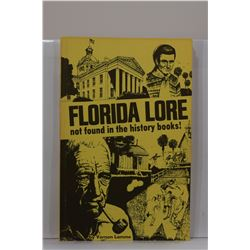 Lamme: Florida Lore not Found in the History Books!