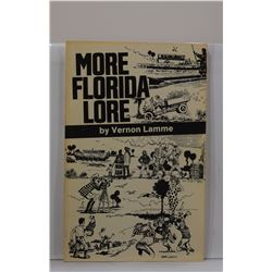 Lamme: More Florida Lore