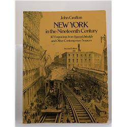 Grafton: New York in the Nineteenth Century: 317 Engravings from Harper's Weekly and Other Contempor
