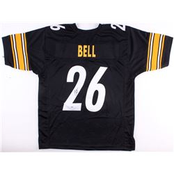 Le'Veon Bell Signed Steelers Jersey (PSA COA)