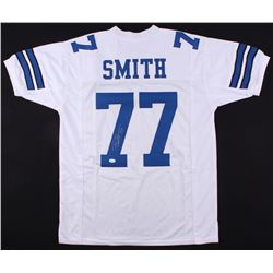 Tyron Smith Signed Cowboys Jersey (JSA COA)