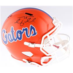 Tim Tebow Signed Florida Gators Full-Size Speed Helmet (Tebow COA)