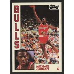 1992-93 Topps Archives #52 Michael Jordan