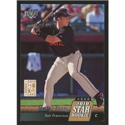 2010 Upper Deck #28 Buster Posey RC