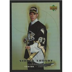 2005-06 McDonald's Upper Deck #51 Sidney Crosby