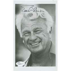 Eddie Albert Signed 5x8 Photo (PSA COA)
