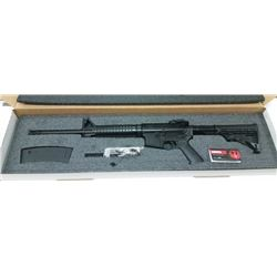 Ruger AR-556 New in Box.