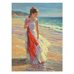 Coastal Breeze by Volegov, Vladimir