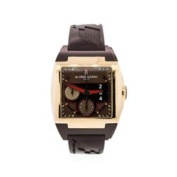 De Grisogono Instrumento Power Breaker Wristwatch