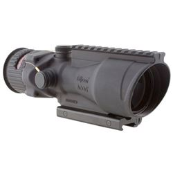 TRIJICON ACOG 6X48 RED HORSESHOE 308
