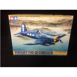 TAMIYA VOUGHT F4U-ID CORSAIR 1:48 SCALE AIRCRAFT SERIES NO.61 W/ BOX