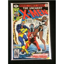 X-MEN #124 (MARVEL COMICS)