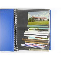 Estate Book of Covers and Cards Binder