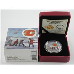 .9999 Fine Silver $10.00 Coin 'Passion to Play - C