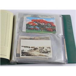 Estate Lot - Binder Covers, Cards etc