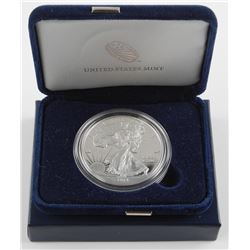 American Eagle - 1 Troy Ounce Proof Silver Coin