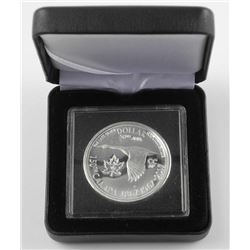 1967 Proof Like Issue Silver Dollar with Counterst