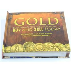 GOLD - Everything you Need to Know to Buy and Sell