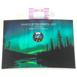 25x Canada Dance of the Spirits - Glow in the Dark