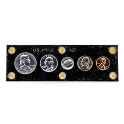 1960 (5) Coin Proof Set