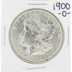 1900-O $1 Morgan Silver Dollar Coin