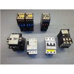 SIEMENS MISC. MODULES *LOT OF 7* *SEE PICS FOR PN/S*