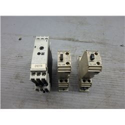 SIEMENS MISC. MODULE *SEE PICS FOR PN/S* *LOT OF 3*