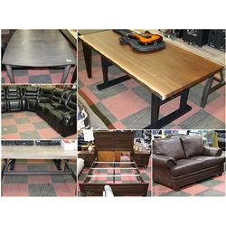 FEATURED NEW FURNISHINGS