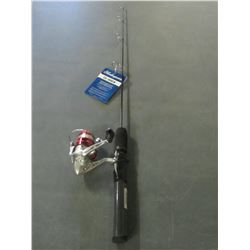 "New Shakespeare Rod & Reel combo / only 28"" long great for Hiking/quadding"