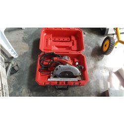 MILWAUKEE 7 1/4 INCH TILT LOCK CIRCULAR SAW