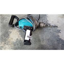 MAKITA 13MM ELECTRIC DRILL