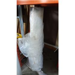ROLL OF LARGE PLASTIC BAGS