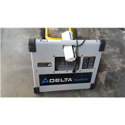 DELTA SHOP MASTER AIR CLEANER AND WORKLIGHT MODEL AP100