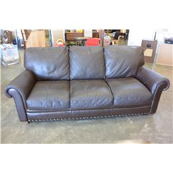 ITAL SOFA LEATHER SOFA