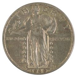 1929-D Standing Liberty Quarter Coin