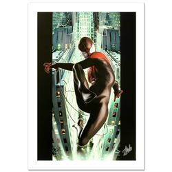 Ultimate Spider-Man #2 by Stan Lee - Marvel Comics