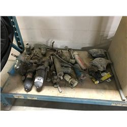 ASSORTED AIRLINE DRYERS AND REGULATORS