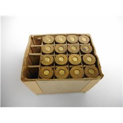 KYNOCH 401 SELF LOADING AMMO