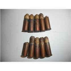 DOMINION 32 RF LONG SHOTSHELL AMMO