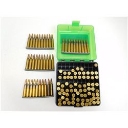 ASSORTED 223 AMMO